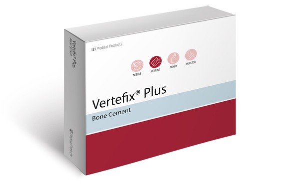 Vertefix™ Plus Biocompatible Bone Cement